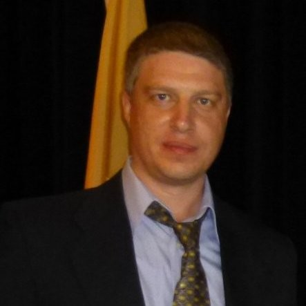 Mark Lontsman, Chief of .NET Applications Development – NYC Housing Authority
